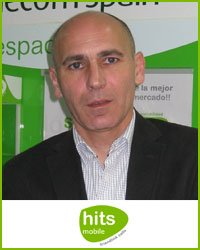 Pablo Llopis, de Hits Mobile.