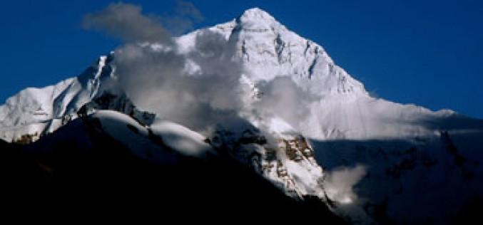 El Everest ya tiene cobertura 3G