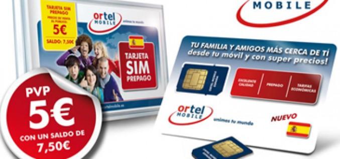 Kpn lanza Ortel Mobile, una nueva OMV para el mercado étnico