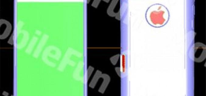 Una funda para el iPhone 5 muestra cómo será su diseño