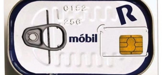 Móbil R, primer OMV que ofrece multiSIM de datos