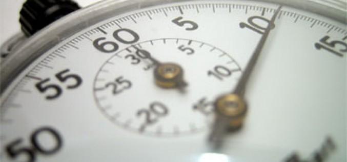 Más del 70% de las llamadas duran menos de dos minutos