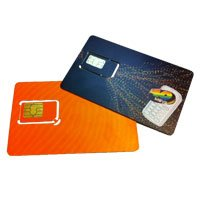 Tarjetas SIM de simyo y 40 Móvil