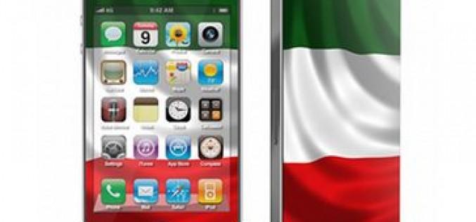 """Apple multada en Italia por """"prácticas comerciales desleales"""""""