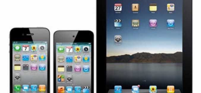 5 consejos para optimizar el uso de un iPhone y un iPad