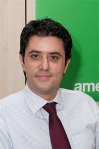 Jesús Noguera, director de Amena.com