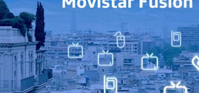 'Fusión' frena la caída de Movistar, pero no la detiene