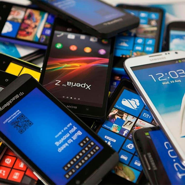 e7495cf3bb4 Qué hacer con los móviles usados | Telefonía móvil, tarifas móviles,  servicios, smartphones, tablets y aplicaciones