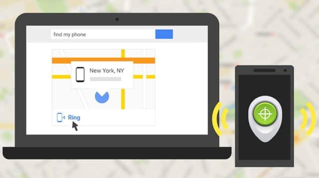 Es importante contar con una app de geolocalización de nuestro móvil.