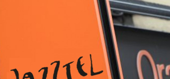 Jazztel descarta una fusión con Orange