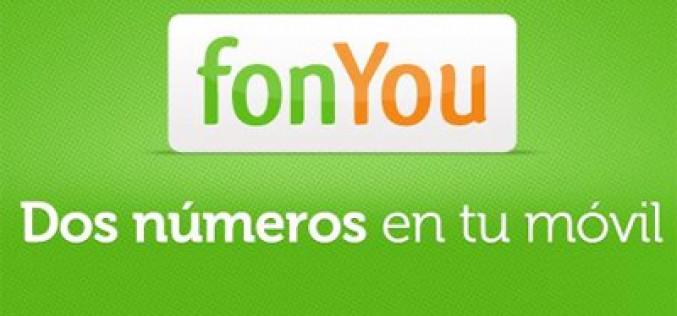 FonYou se centra en su actividad B2B y abandona su OMV en España