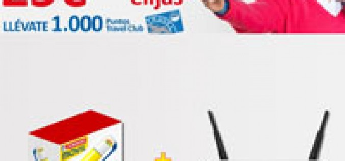 Eroski Móvil se apunta al ADSL + línea móvil