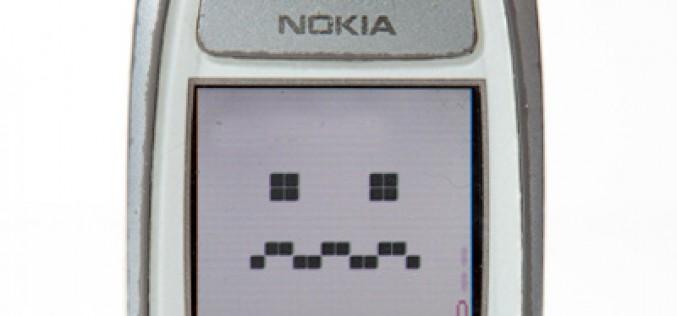 La muerte de Nokia está cerca