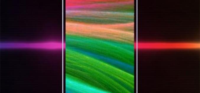 El smartphone que nunca se descarga verá la luz en octubre
