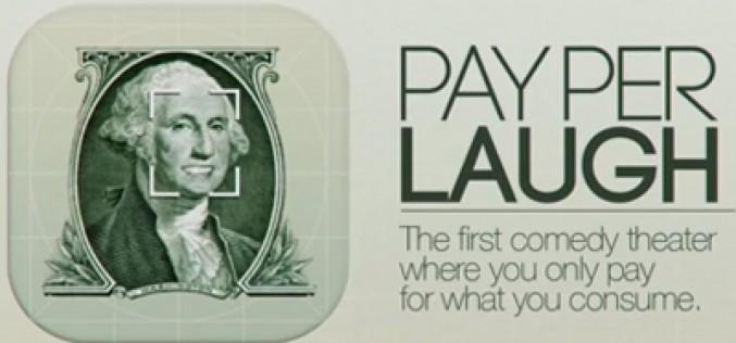 Un iPad y muchas risas, negocio asegurado