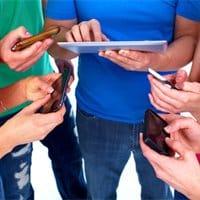 Con 'Comparte tus datos', Vodafone quiere que los clientes expriman al máximo sus tarifas de datos.
