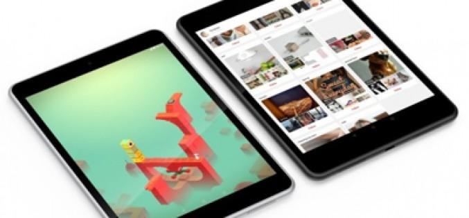 Nokia N1, el nuevo tablet de Nokia