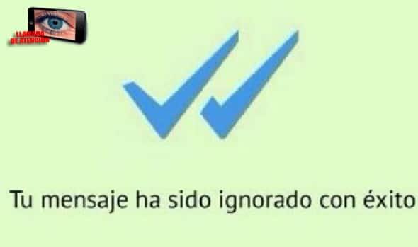 Whatsapp Tiene Check Tido Del Humor Movilonia Com
