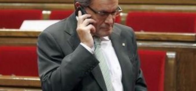 La independencia de Cataluña causaría un tsunami en el sector de las telecomunicaciones