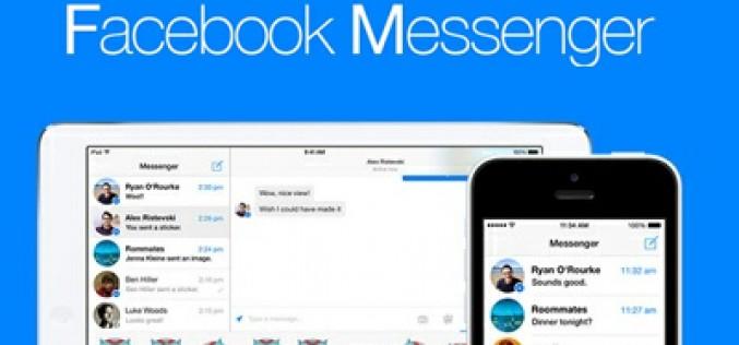 ¿Ha mejorado Facebook Messenger con su separación de la red social?