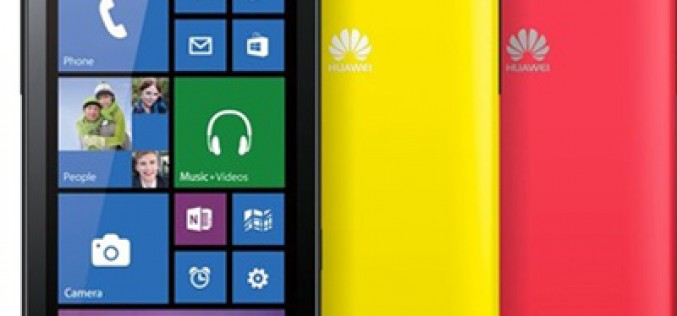 Huawei da la espalda a Microsoft