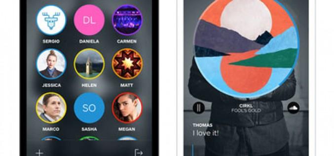 ¿Qué ofrece Wire, la nueva app de mensajería instantánea?