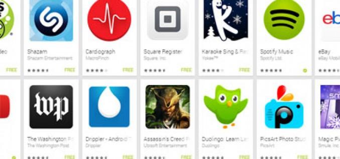 ¿Qué apps no deben faltar en tu dispositivo Android?