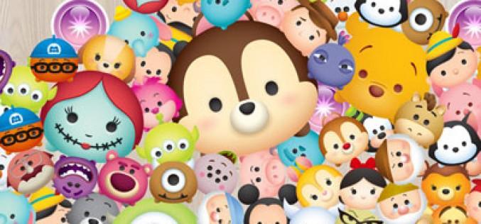 El exitoso 'experimento' de Line y Disney llega a España