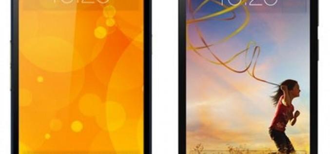 Fova y Roya, los nuevos smartphones 4G de marca blanca de Orange