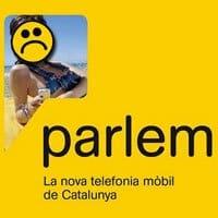 Desde Parlem achacan los malos resultados al retraso en el inicio de la prestación de servicios.