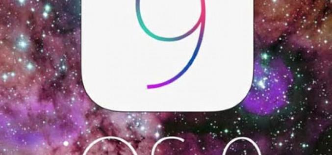 ¿Qué podemos esperar de iOS 9?