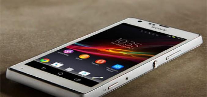Sony Mobile, la número 2 del mercado español
