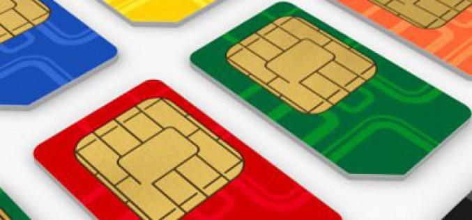 ¿Adiós definitivo a las tradicionales tarjetas SIM?