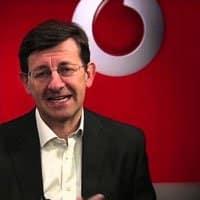 """El máximo responsable de Vodafone cree además que es """"un buen momento para abrir la red de fibra""""."""