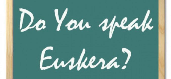 ¿Multas a los operadores que no atiendan en euskera?