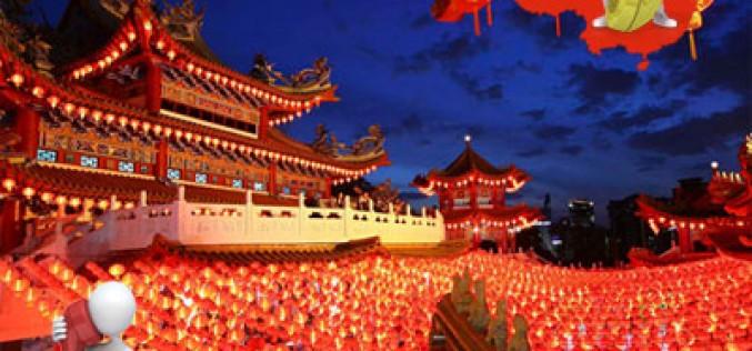 Cuál es la mejor tarifa para llamar a China desde España