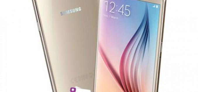 ¿Cuánto cuestan los Samsung Galaxy S6 y S6 Edge con Yoigo?