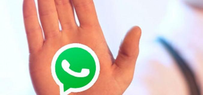 ¿Me han bloqueado en WhatsApp?