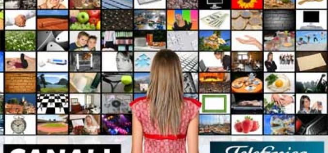 Movistar se convierte en el monstruo de la televisión de pago