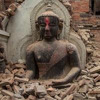 El terremoto de Nepal ha dejado casi incomunicado a un país entero