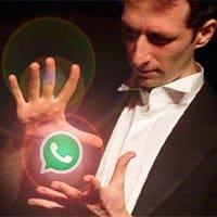 Es la aplicación de mensajería instantánea más famosa, pero, ¿conocemos todas sus trucos?