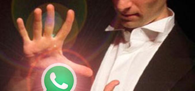 ¿Conoces todos los trucos de WhatsApp?