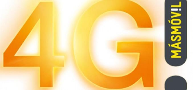 Por lo militar: Masmóvil tendrá acceso al 4G de Orange
