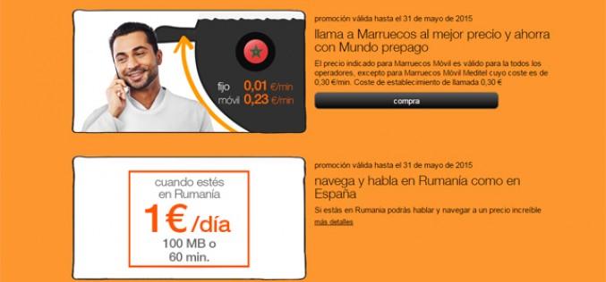 Orange compite contra DIGI mobil