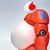 Vodafone Red XXL