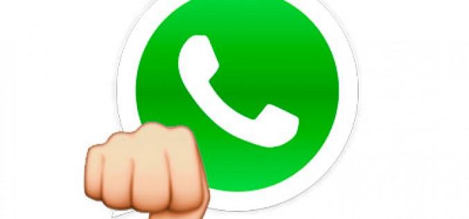 Las llamadas de WhatsApp, un 'problema veraniego' para los operadores