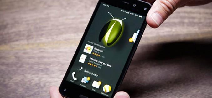 ¿Llega el ocaso de Amazon en los smartphones?