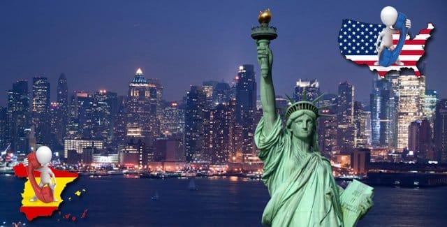 Analizamos la oferta de 9 operadores para encontrar la alternativa más económica para llamar a Estados Unidos.
