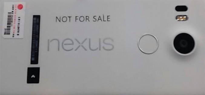 Google vuelve a la 'senda económica' con el nuevo Nexus 5