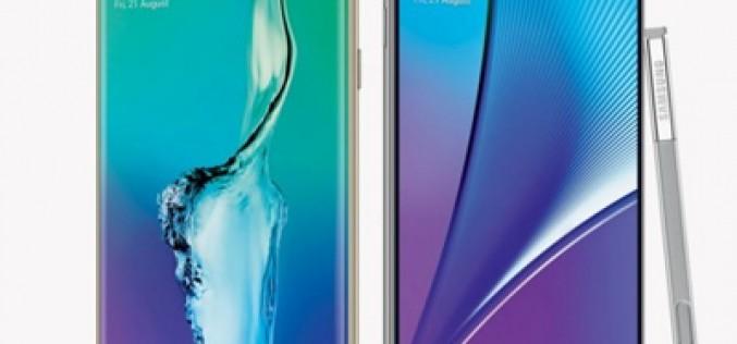 Samsung prefiere las tallas grandes